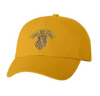 DISCOUNT-Iota Phi Theta Crest - Shield Hat