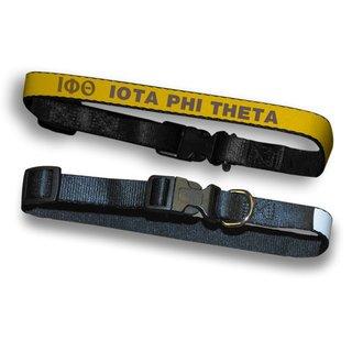 Iota Phi Theta Dog Collar