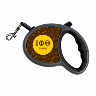 Iota Phi Theta Dog Leash