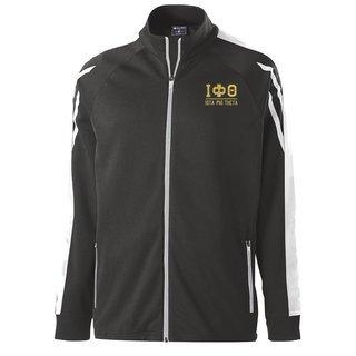Iota Phi Theta Flux Track Jacket