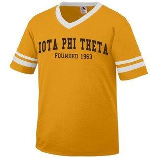 Iota Phi Theta Founders Jersey