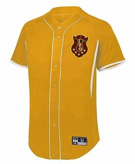 Iota Phi Theta Game 7 Full-Button Baseball Jersey