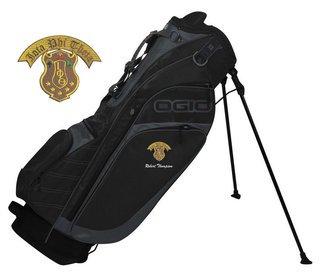 Iota Phi Theta Golf Bags