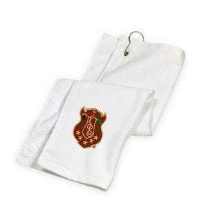 DISCOUNT-Iota Phi Theta Golf Towel