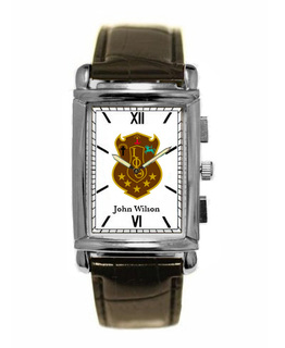 Iota Phi Theta Greek Classic Wristwatch