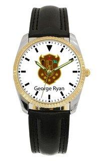 Iota Phi Theta Greek Classic Wristwatch