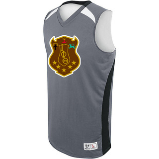 Iota Phi Theta High Five Campus Basketball Jersey