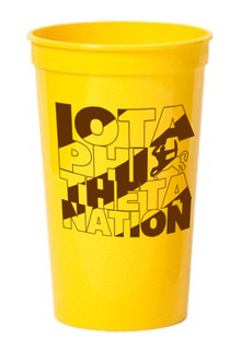 Iota Phi Theta Nations Stadium Cup - 10 for $10!
