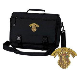 DISCOUNT-Iota Phi Theta Emblem Briefcase