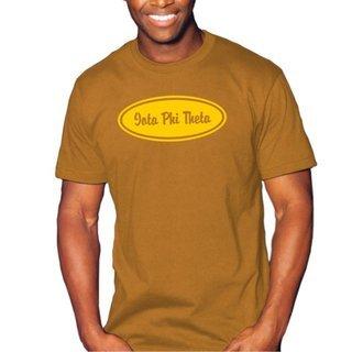 Iota Phi Theta Emblem Tee