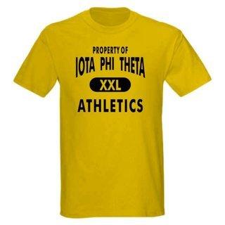 Iota Phi Theta Property Of Athletics