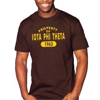Iota Phi Theta Property of Est.Tee
