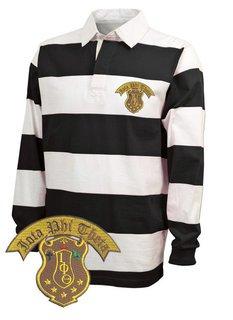Iota Phi Theta Rugby Shirt