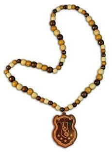 Iota Phi Theta Tiki Necklace