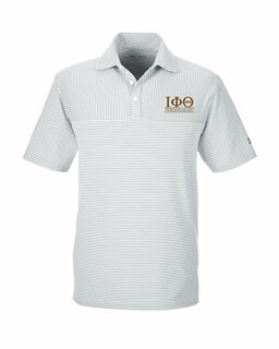 Iota Phi Theta Under Armour�  Men's Playoff Fraternity Polo