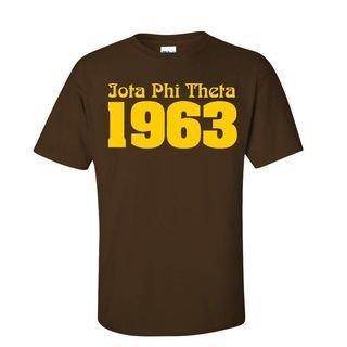 Iota Phi Theta Year Short Sleeve Tee