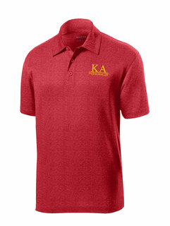 Kappa Alpha- $25 World Famous Greek Contender Polo