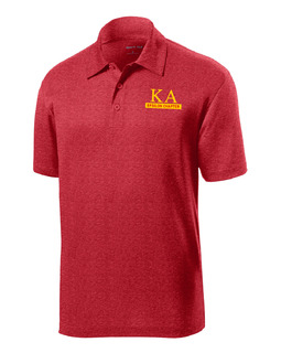 Kappa Alpha- $25 World Famous Greek Contender Polo