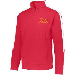 Kappa Alpha- $39.99 World Famous Greek Medalist Pullover