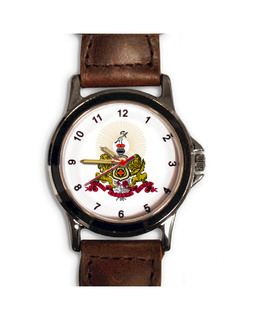 Kappa Alpha Admiral Watch