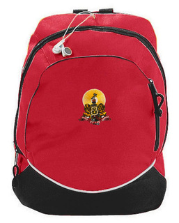 DISCOUNT-Kappa Alpha Backpack