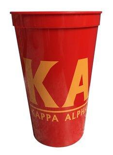 Kappa Alpha  Big Classic Line Stadium Cup