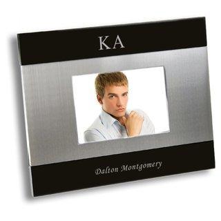 Kappa Alpha Brush Frame