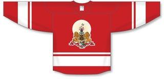 Kappa Alpha League Hockey Jersey
