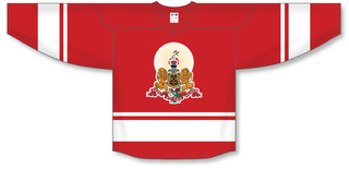 Kappa Alpha League Hockey Jersey