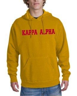 Kappa Alpha college Hoodie