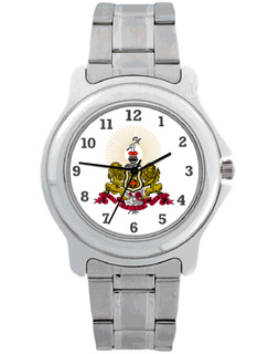 Kappa Alpha Commander Watch