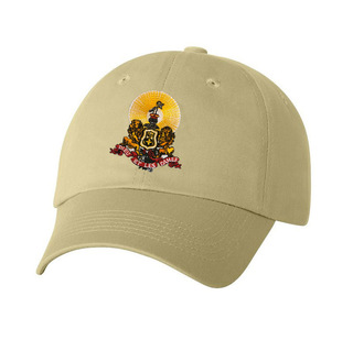 DISCOUNT-Kappa Alpha Crest - Shield Hat