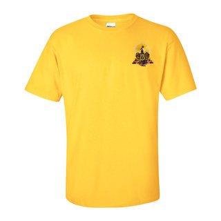 DISCOUNT-Kappa Alpha Crest - Shield Shirt