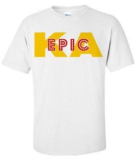 Kappa Alpha EPIC T-Shirt