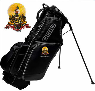 Kappa Alpha Golf Bags
