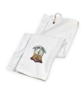 Kappa Alpha Golf Towel