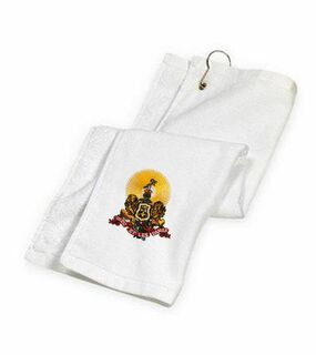 DISCOUNT-Kappa Alpha Golf Towel