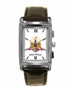 Kappa Alpha Greek Classic Wristwatch