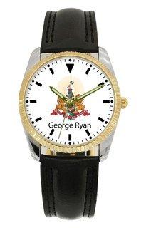 Kappa Alpha Greek Classic Wristwatch