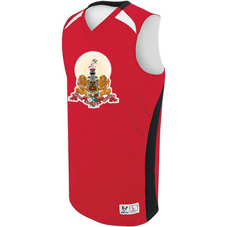 Kappa Alpha High Five Campus Basketball Jersey