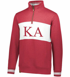 Kappa Alpha Ivy League Pullover