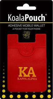 Kappa Alpha Koala Pouch Phone Wallet