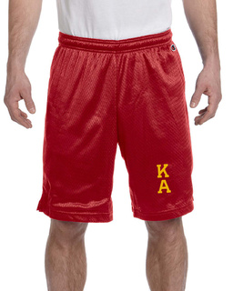 Kappa Alpha Mesh Short