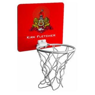 Kappa Alpha Mini Basketball Hoop