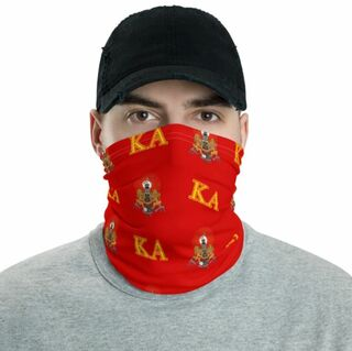 Kappa Alpha Neck Gaiters