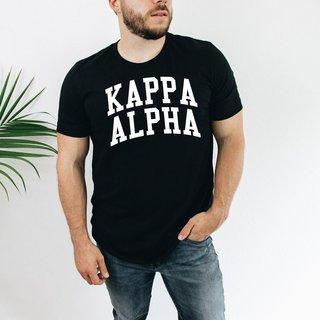 Kappa Alpha Nickname T-Shirt