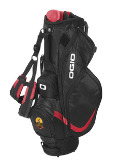 Kappa Alpha Ogio Vision 2.0 Golf Bag