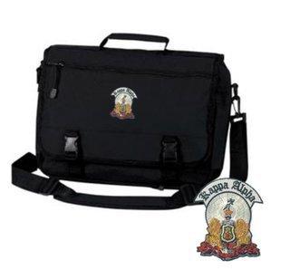 Kappa Alpha Emblem Briefcase