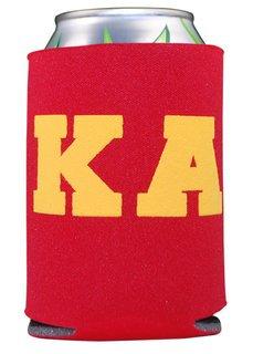 Kappa Alpha Pocket Can Cooler