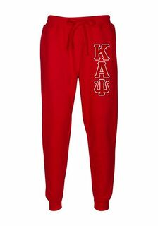 Kappa Alpha Psi 2 Day Ship Twill Jogger Pants